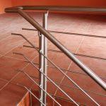 Treppengeländer, Detail